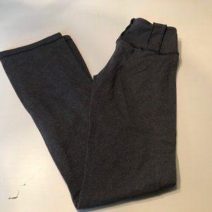 Lululemon belt it out yoga pants size 4